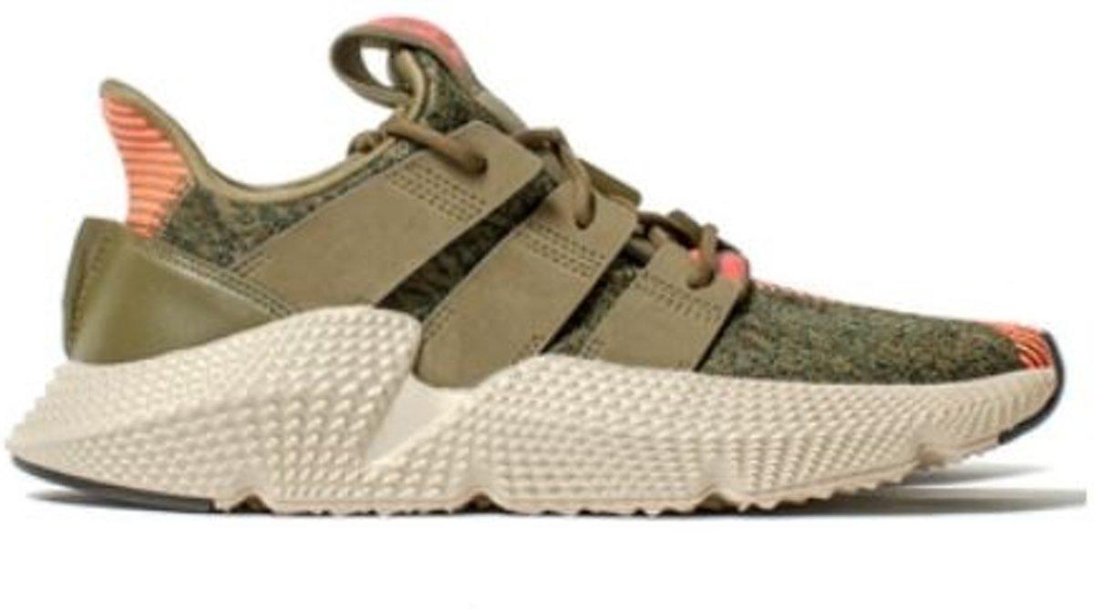| Adidas Sneakers Prophere Heren Groen Maat 40