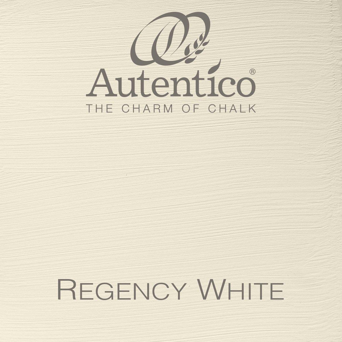 Autentico Velvet 2.5 L   Regency White