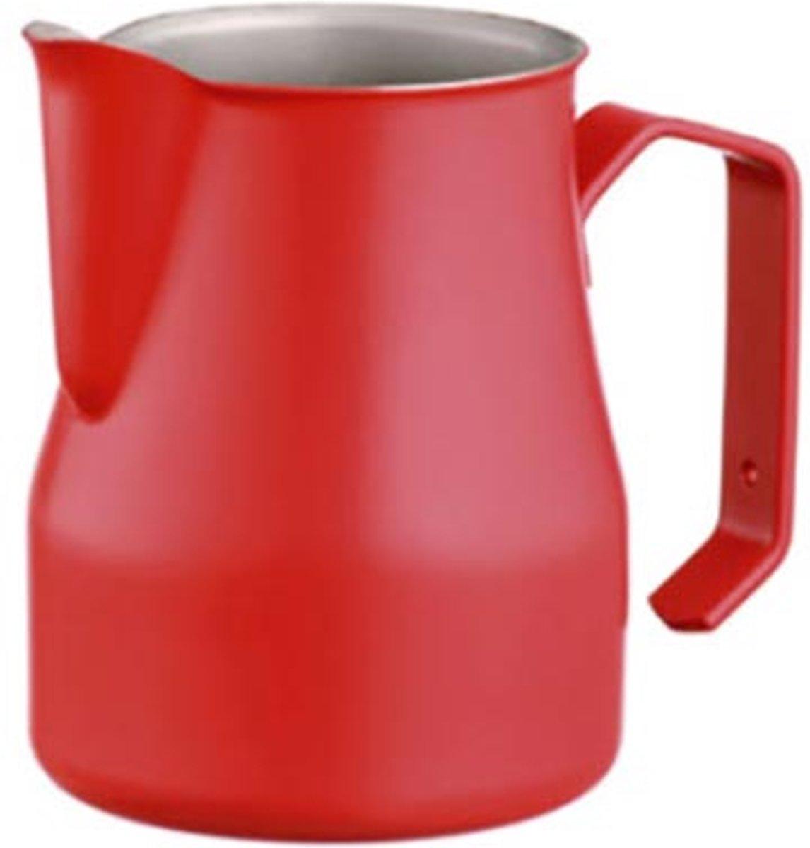 Motta Europe Melkkan - 50 cl - rood kopen