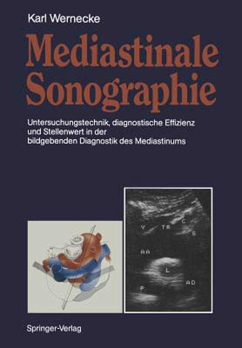 die transrektale transversale sonographie der prostata reindl peter