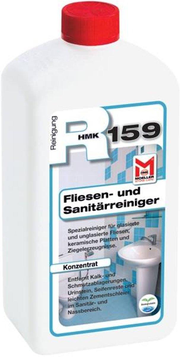 HMK R159 |  Tegel en Sanitairreiniger| 1 Liter kopen