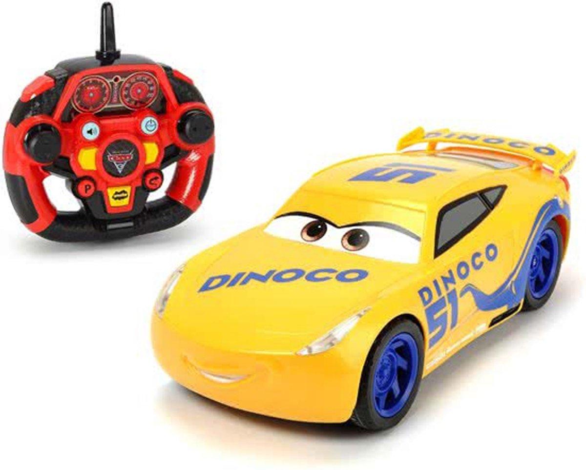 Cars 3 R/C Ultimate Cruz Ramirez