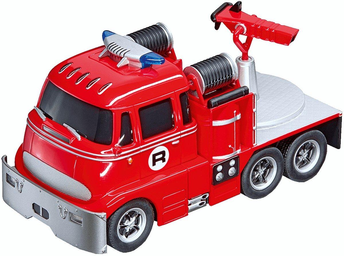 Carrera DIG132 Carrera First Responder