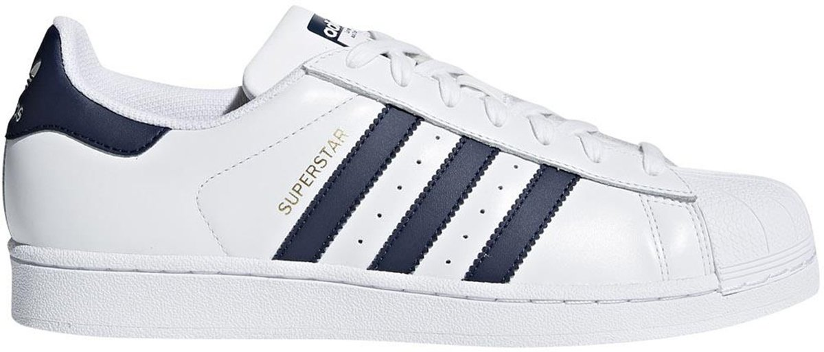 adidas Superstar W Dames Sneakers Ftwr WhiteCyber Met.Ftwr White Maat 37 13