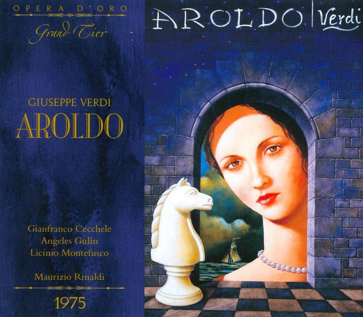 Aroldo (Milan 1975) kopen