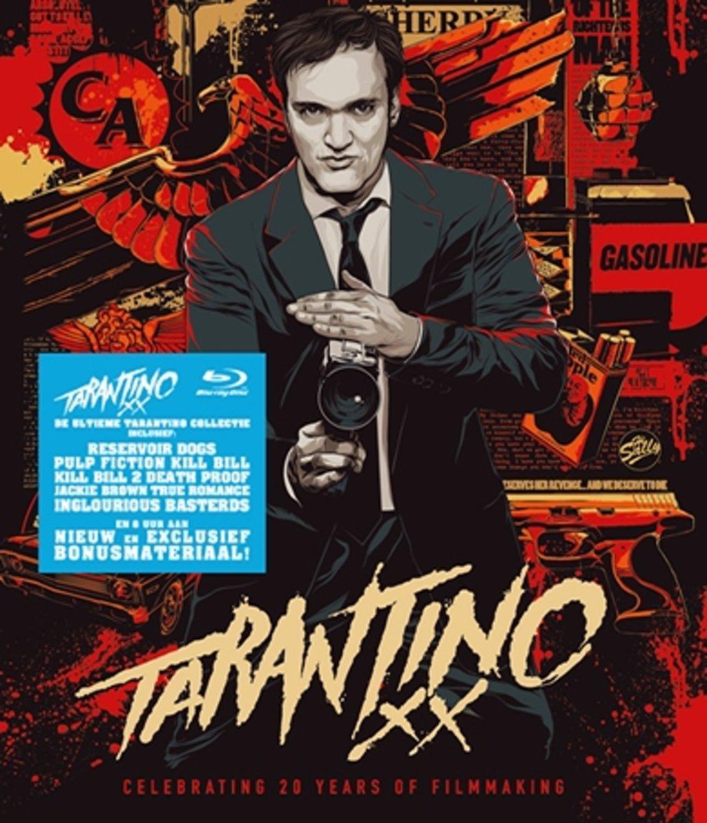 Alles wat je wilt weten over Tarantinos veelbelovende film over de Manson Murders