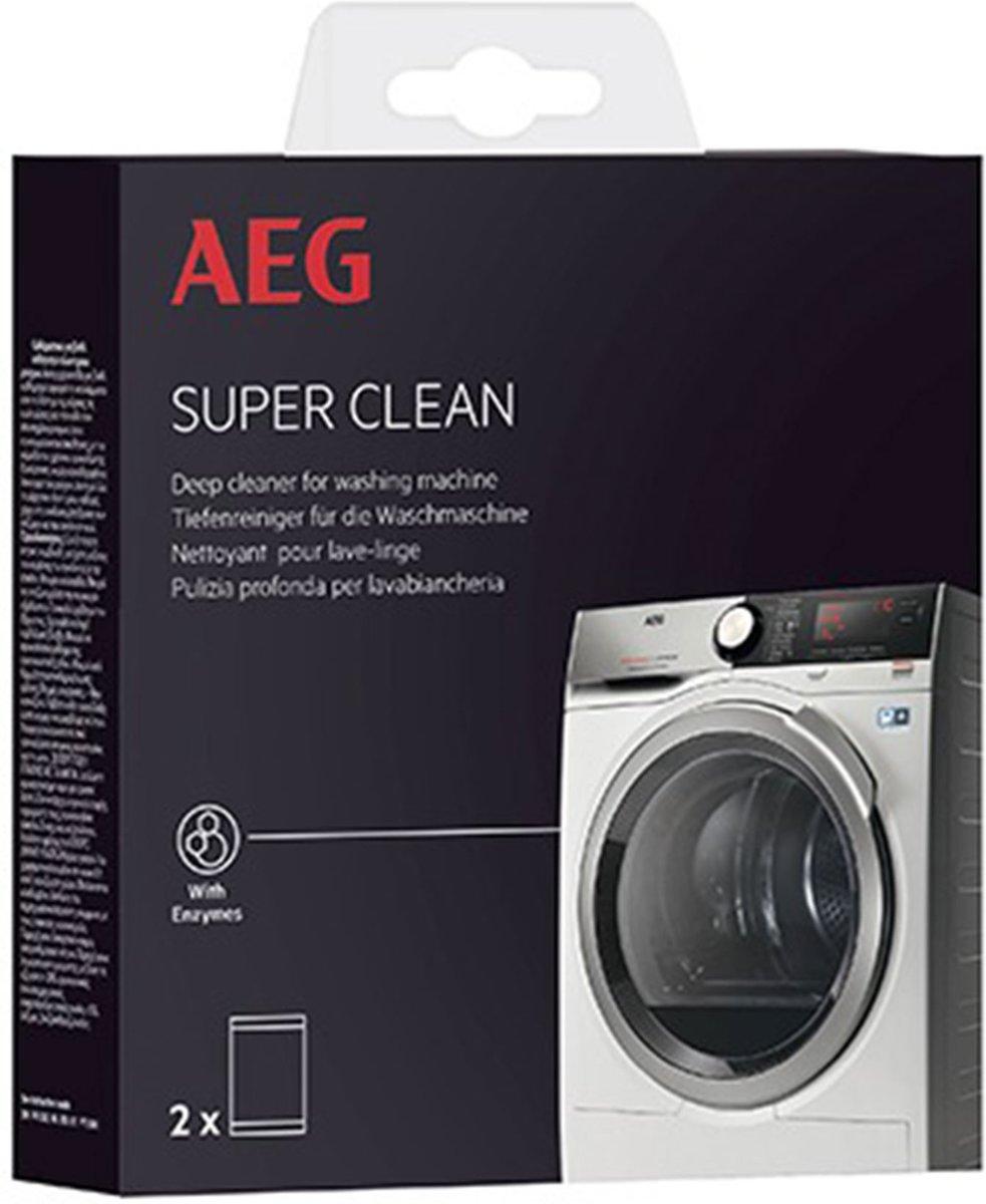 AEG A6WMR101 Wasmachinereiniger kopen