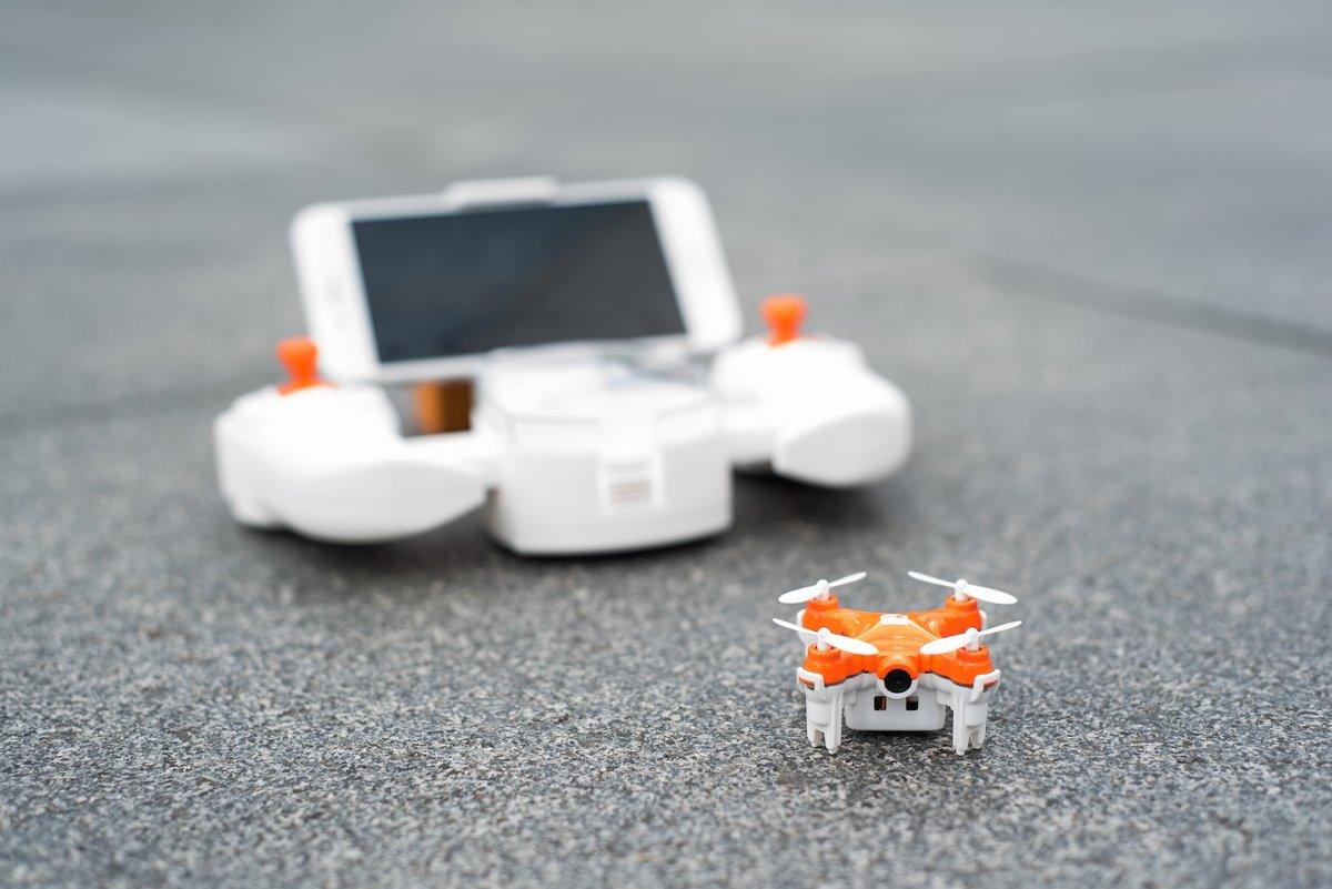 SKEYE Nano Drone 2 met camera en Wifi kopen