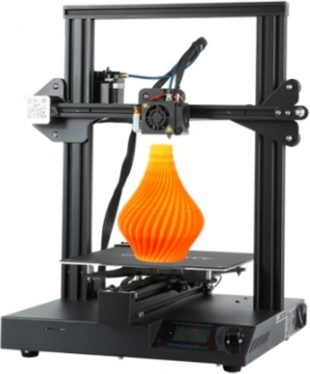 Creality CR-20 PRO 3D-printer met  BL Touch matrix bed leveling kopen