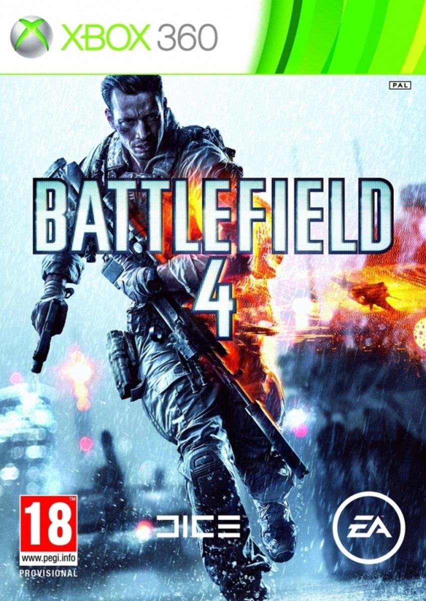 Battlefield 4 kopen