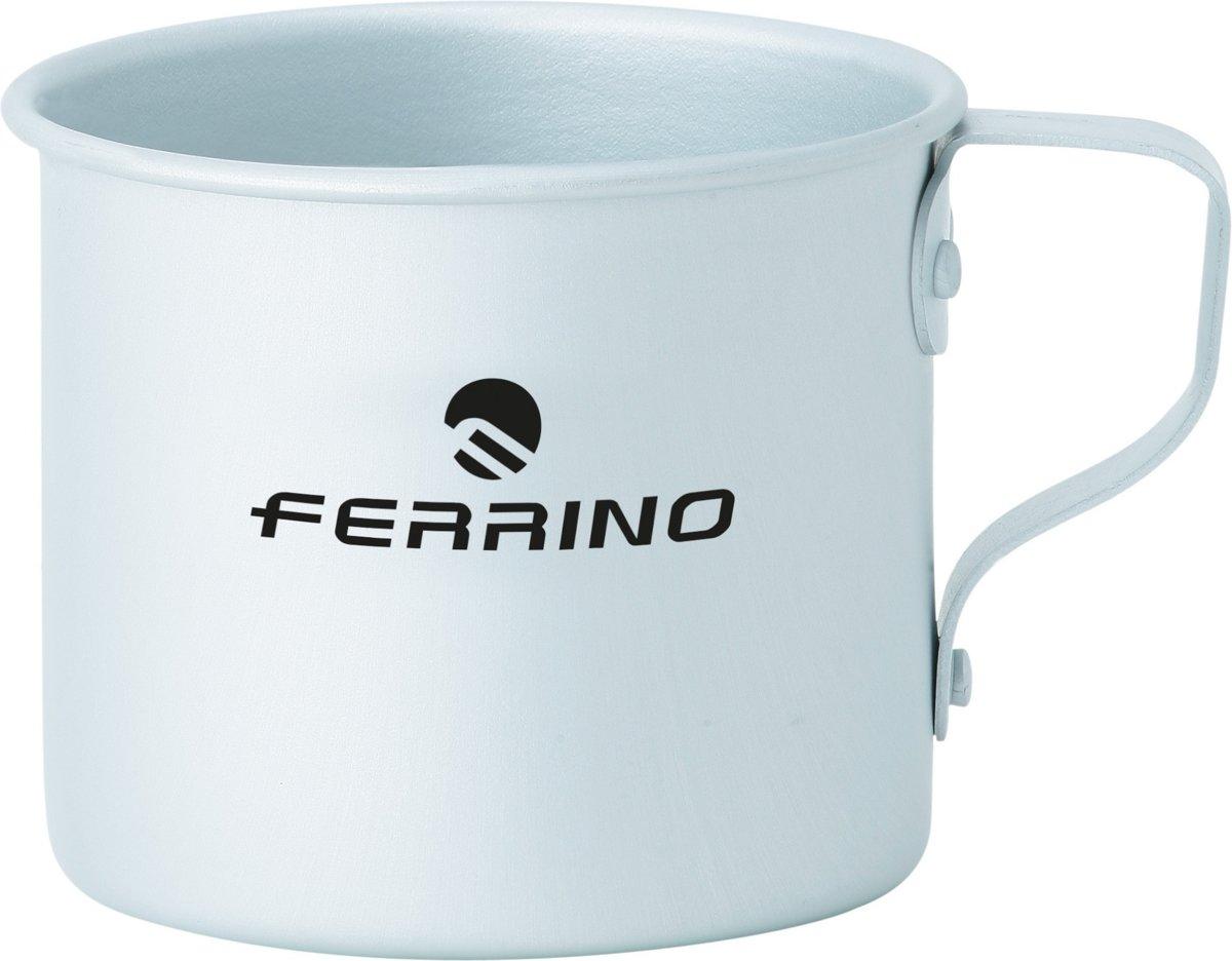 Ferrino Drinkbeker Met Handvat 225 Ml Wit kopen