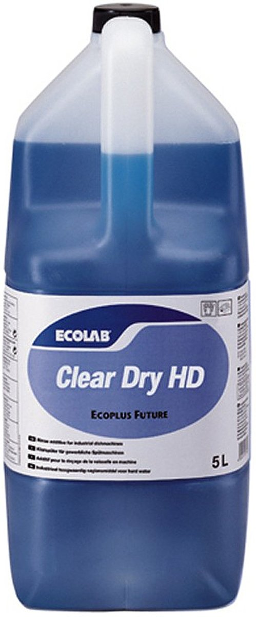 Ecolab Clear Dry Classic naglans 2 x 5 liter kopen
