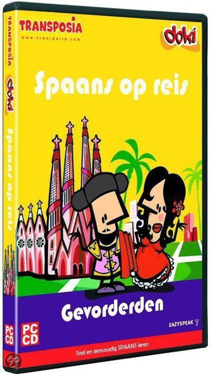 Doki Spaans Op Reis, Gevorderden kopen