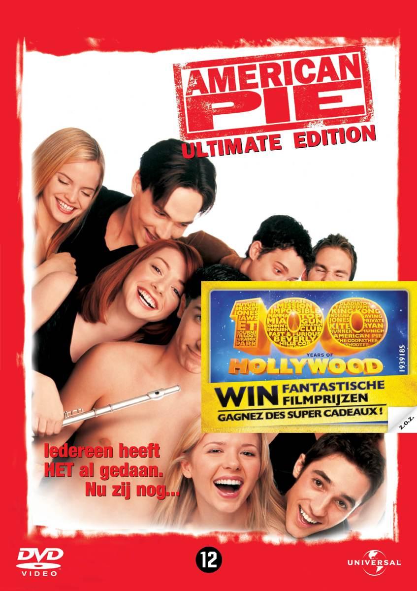 American Pie Campamento De Bandas bol | american pie 1 (d) (dvd), jason biggs | dvd's