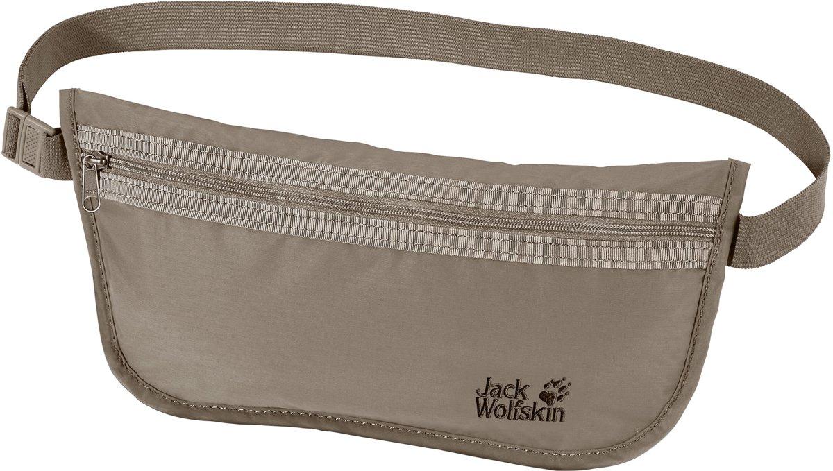 Jack Wolfskin Heuptas - Unisex - beige kopen