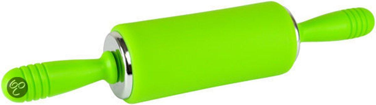 Headchefs Keukenhulp Kinderen Deegroller Lime groen kopen