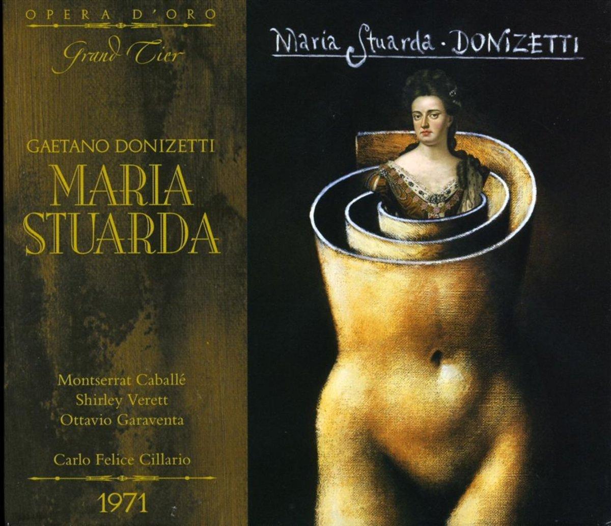 Maria Stuarda (Milan 1971) kopen