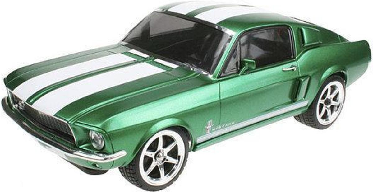 Nikko Ford Mustang - RC Auto