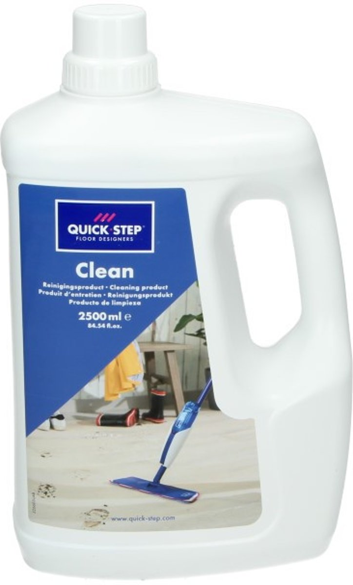 Quick-step clean 2,5 liter kopen