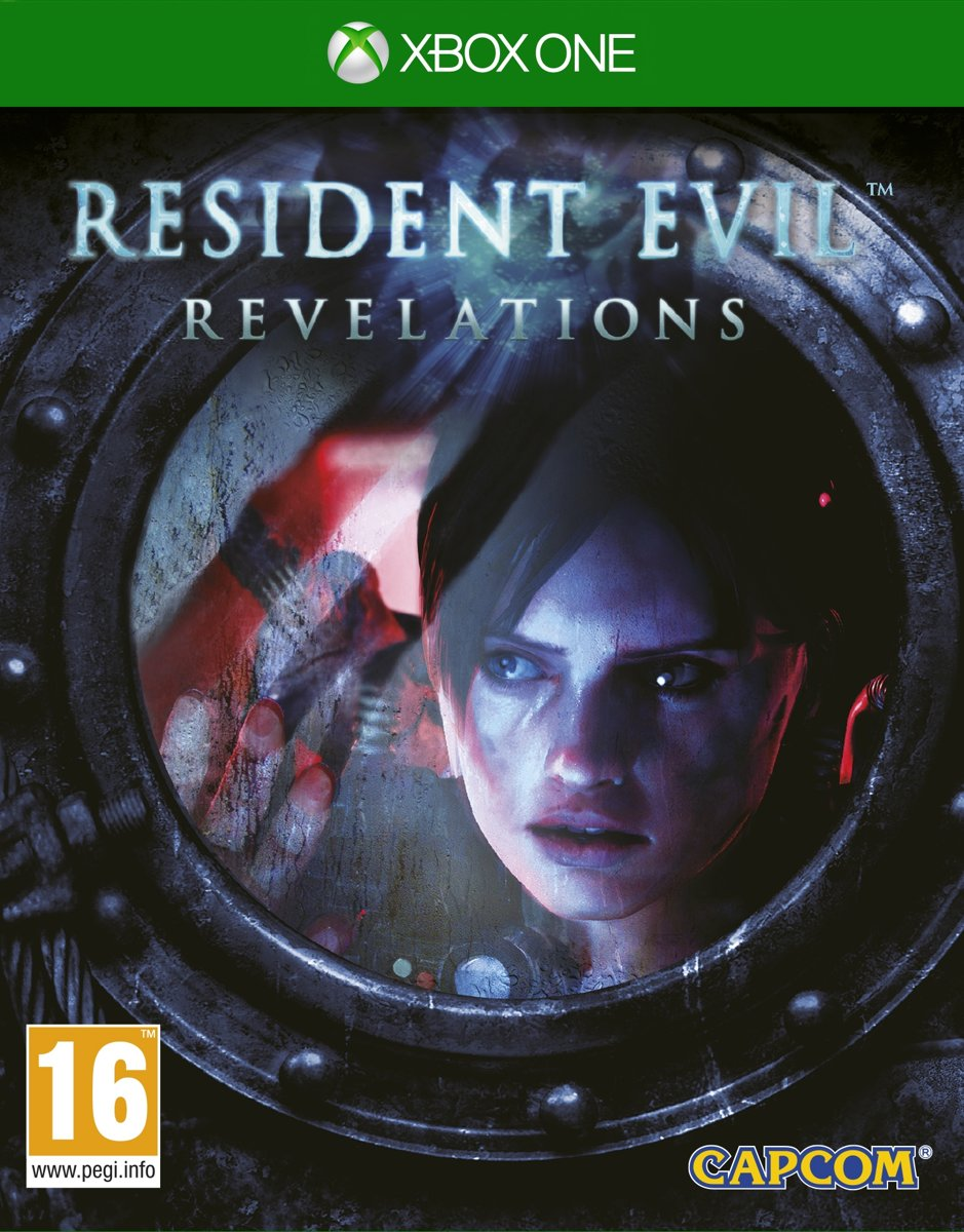 Resident Evil, Revelations Xbox One