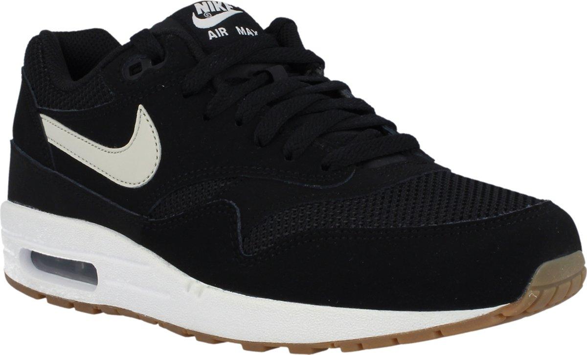 | Nike Air Max 1 ESS 537383 026 Zwart maat 42.5