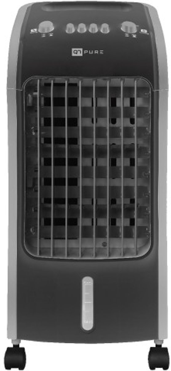 Airco 3-in-1 - Verkoeling - Bevochtiging - Luchtreiniging - Mobiele Airconditioner - kopen