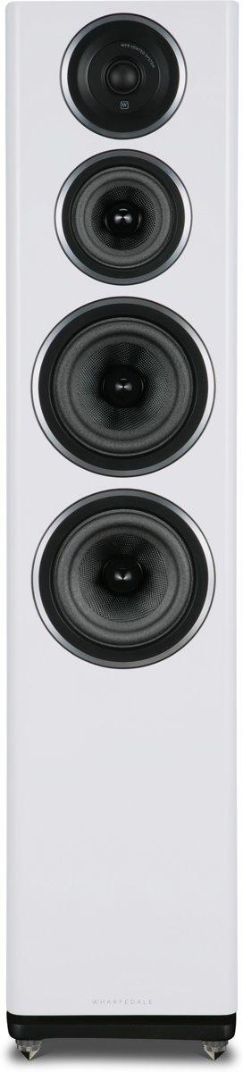 Wharfedale Diamond 11.4 Speaker - Wit kopen