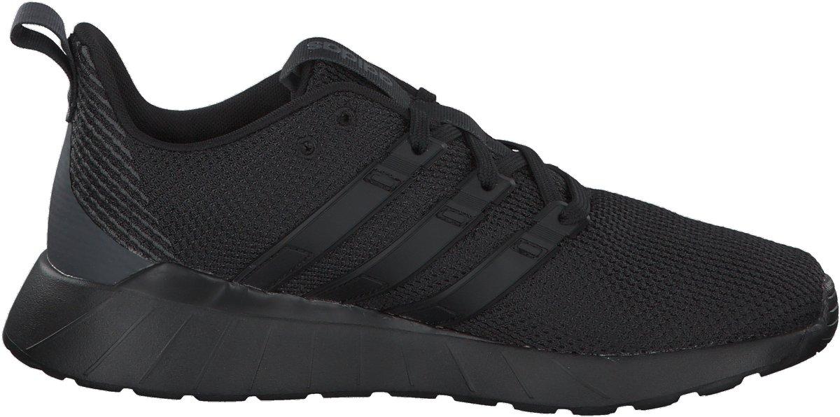 adidas Questar Flow Sneakers Heren Core Black Maat 41 13