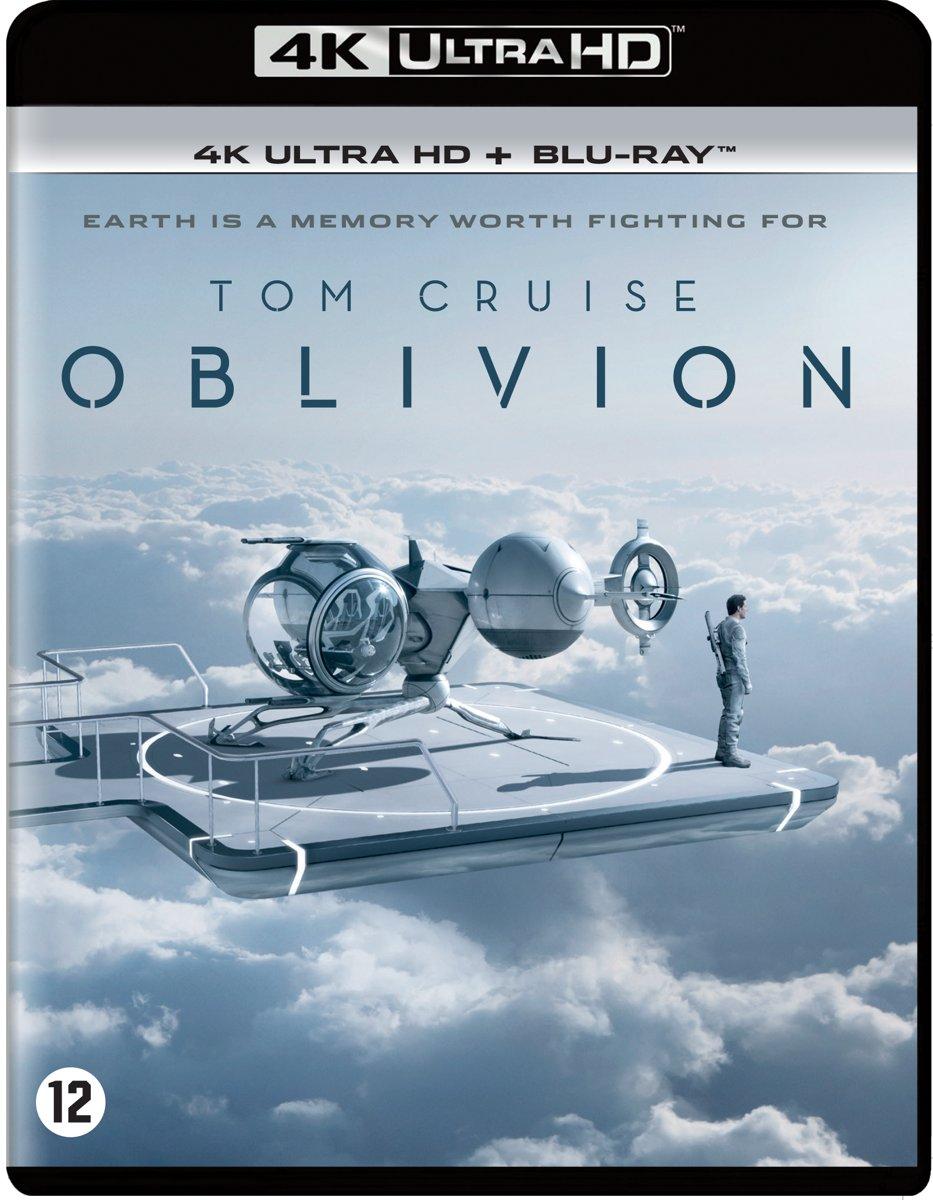 Oblivion (4K Ultra HD Blu-ray)-