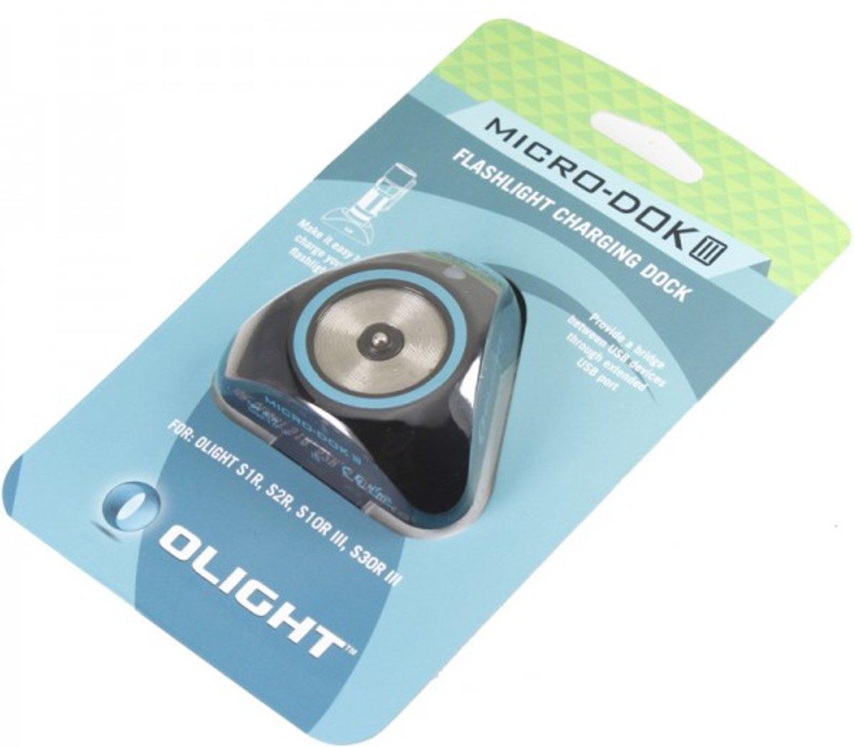 Olight Micro Dok III kopen