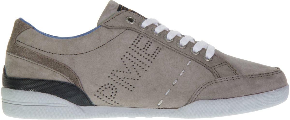 193a2c6fc81 bol.com | PME Legend Legend Rally Sneaker Heren Sportschoenen - Maat 41 -  Mannen - grijs