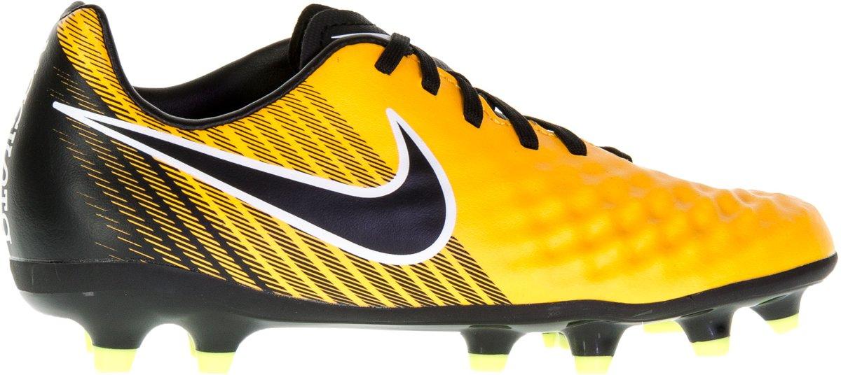 Nike - Magista Ola Jr Ii Fg Football - Unisexe - Chaussures - Jaune - 35,5
