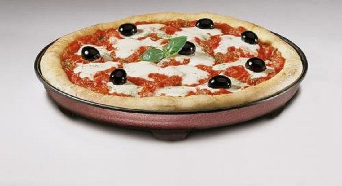 Whirlpool Pizza grillplaat VIP 20 kopen