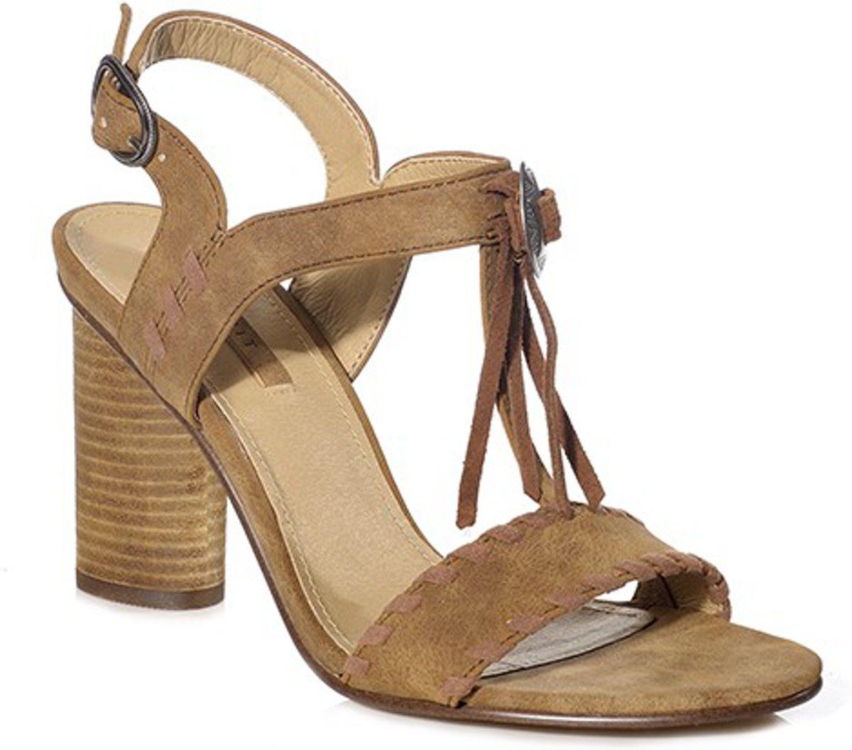 Sandales Esprit 036ek1w040 Taupe - 42 kDCJKXjV