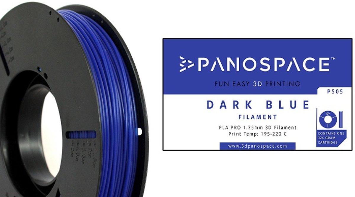Panospace Filament Blauw