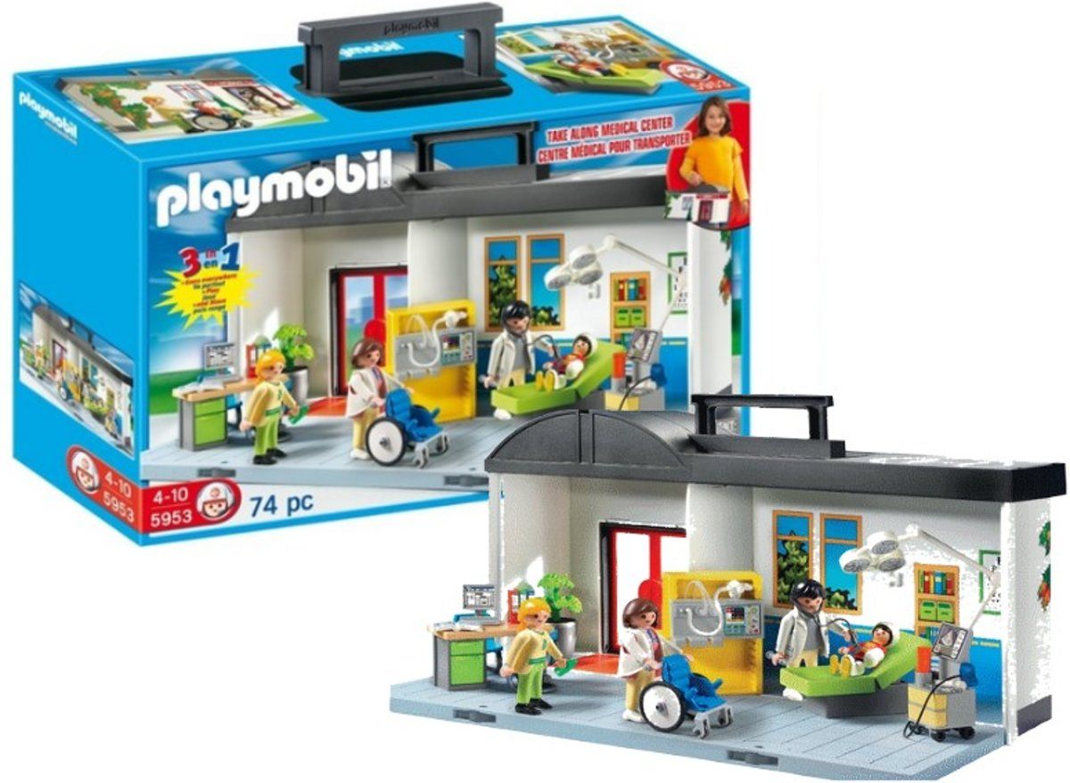Playmobil 5953