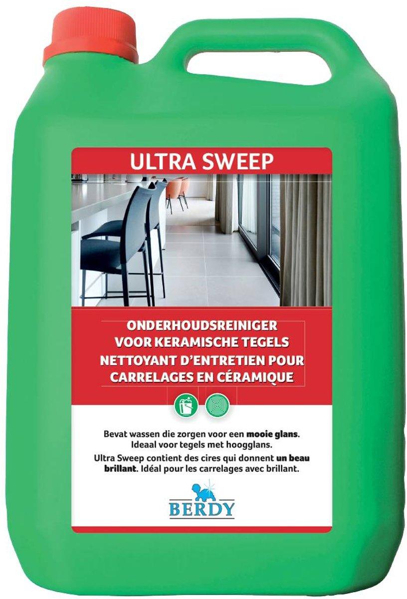 Berdy Ultra Sweep 5l kopen