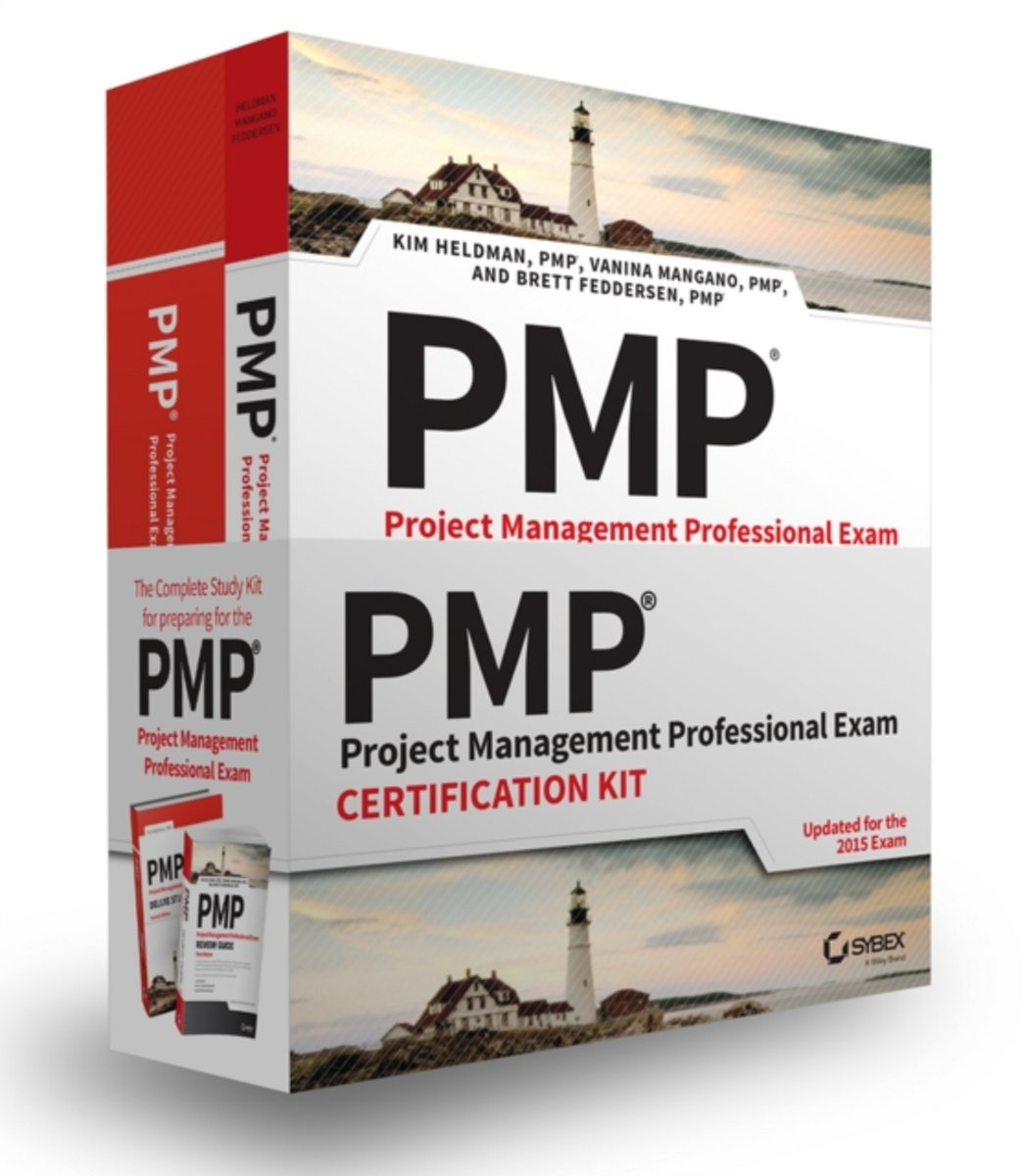 Bol Pmp Project Management Professional Exam Certification Kit