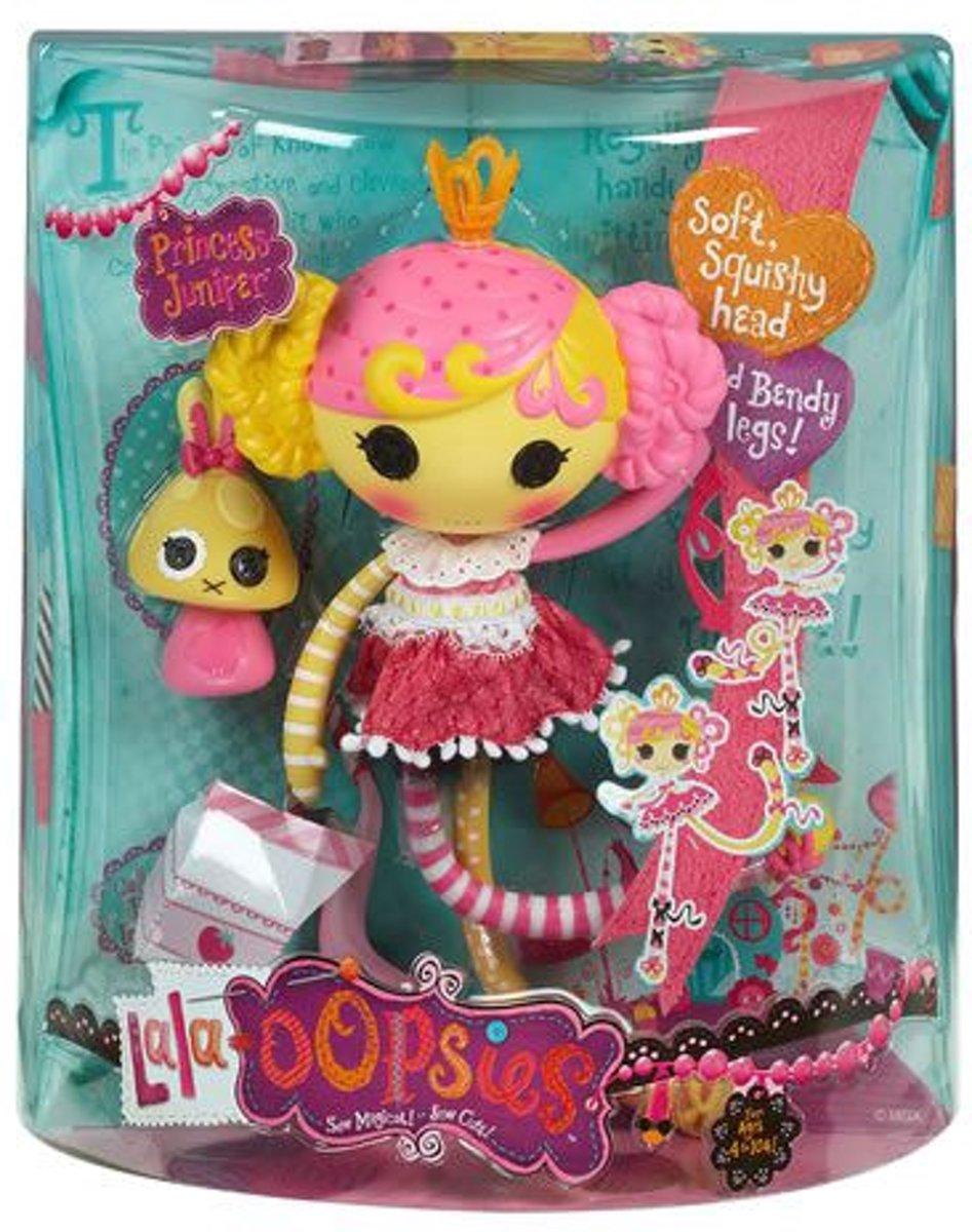 LalaLoopsy - Princess Juniper LalaOopsies