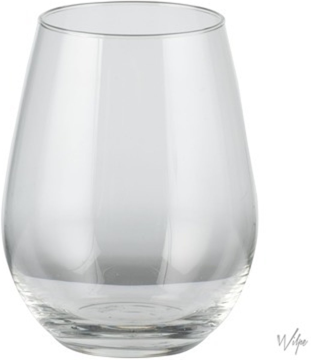 Avignon Whiskeyglas - 35 cl - 4 stuks kopen