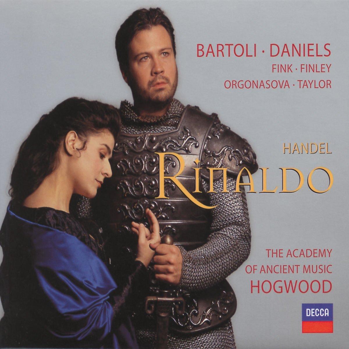 Rinaldo (Complete) kopen