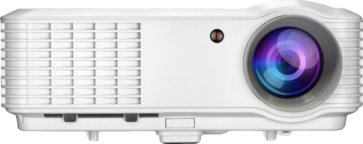 Salora 60BFH3800 - Full HD LED Beamer kopen