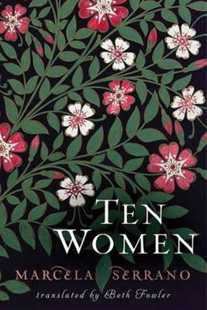 Image result for ten women marcela serrano