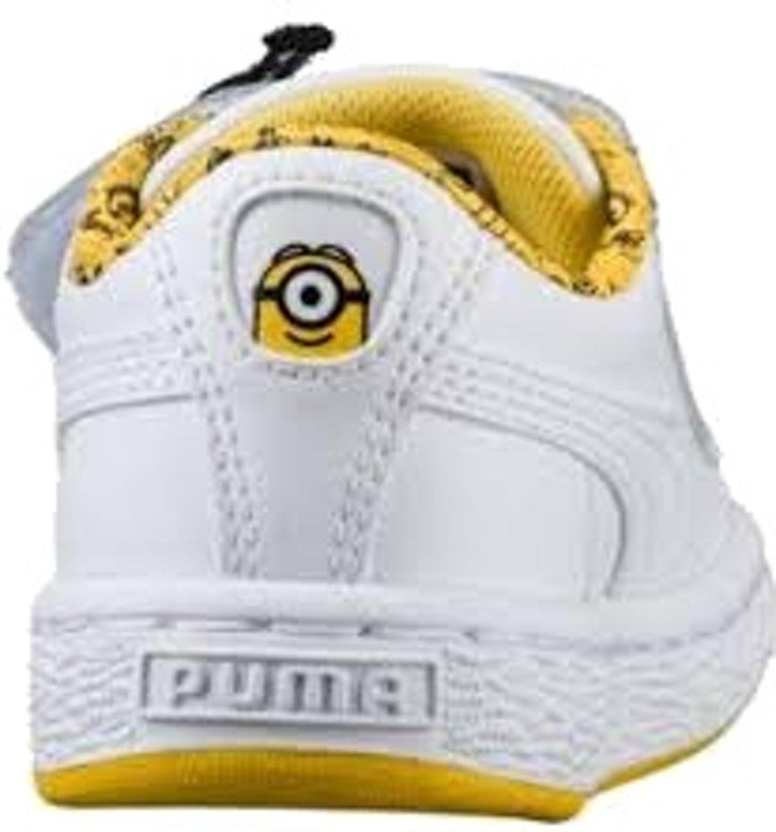Panier Pumas Les Sbires Wrap Baskets Esprit Junior vhjWQZF
