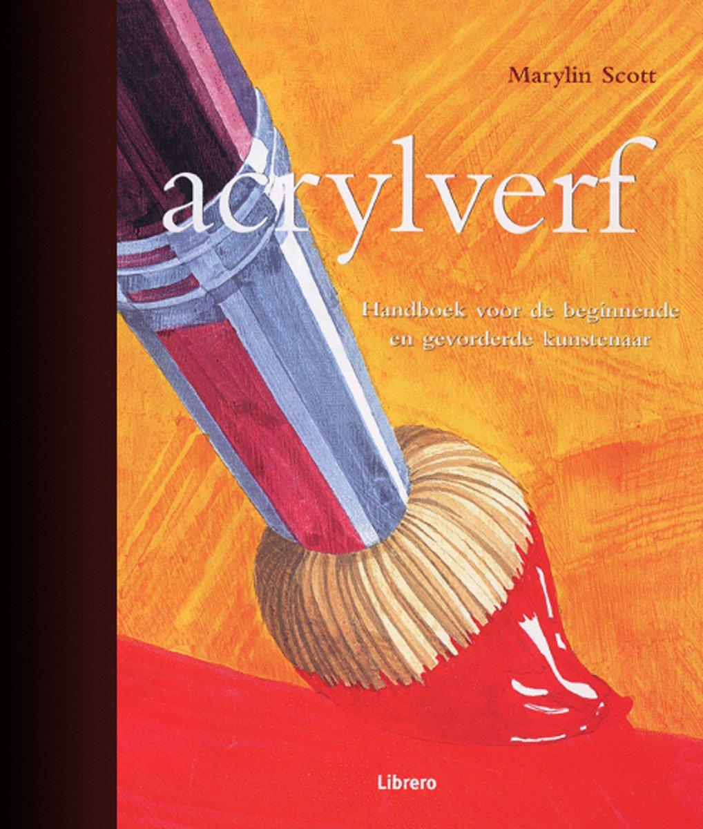 Acrylverf handboek