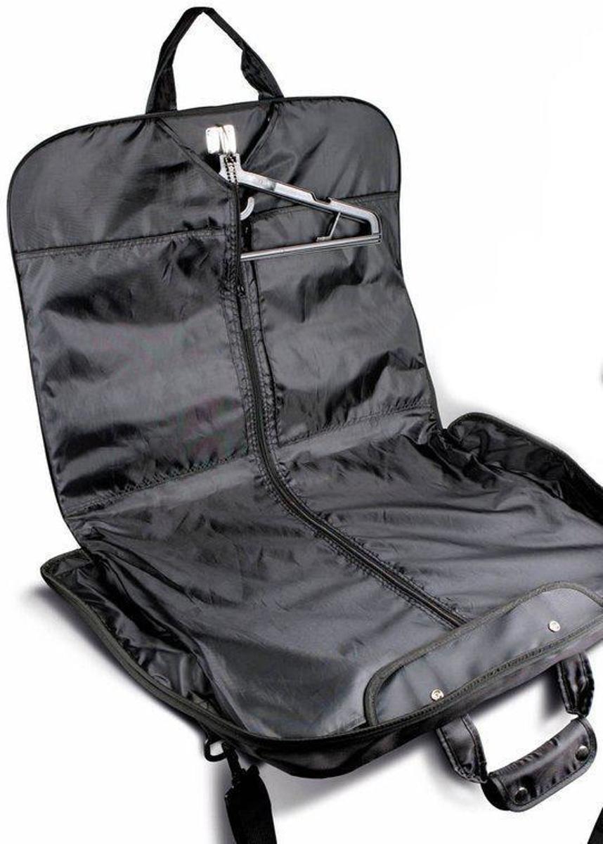 Kimood KI0906 - Kledingtas - Zwart kopen