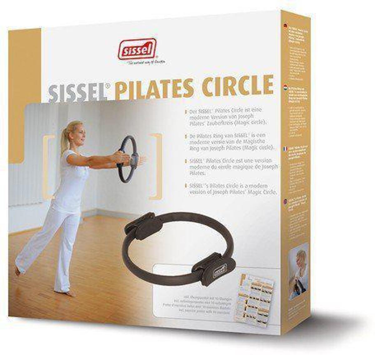 Sissel Pilates cirkel kopen