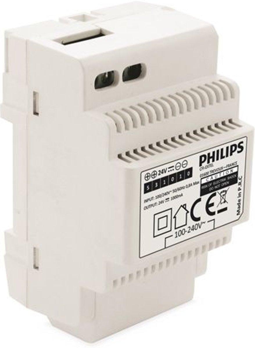 Philips Compatibel met de WelcomeEye-serie DES1000DPS/10 kopen