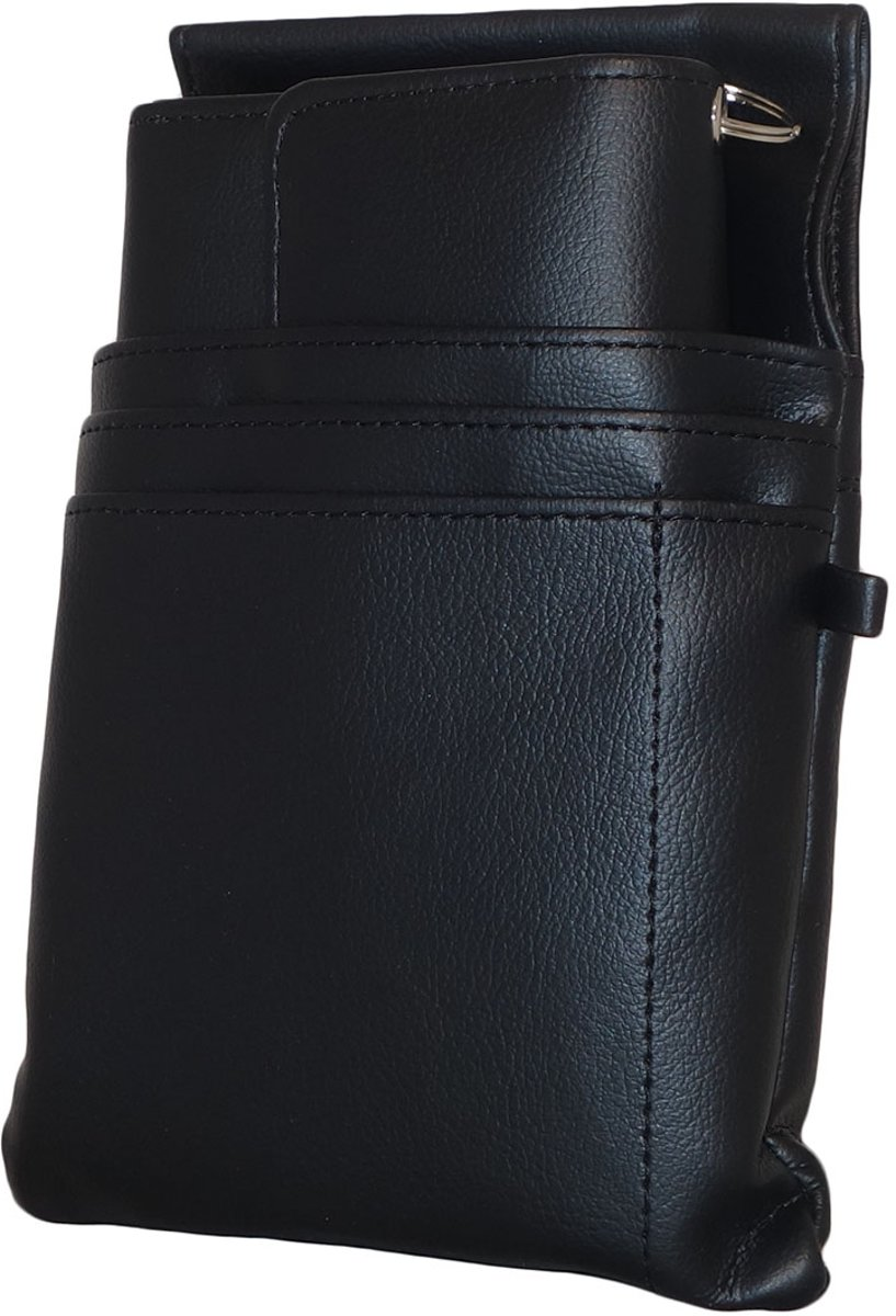 7e7e3df460e bol.com | Horeca Taxi portemonnee koopmansbeurs met ketting en riemhouder  holster