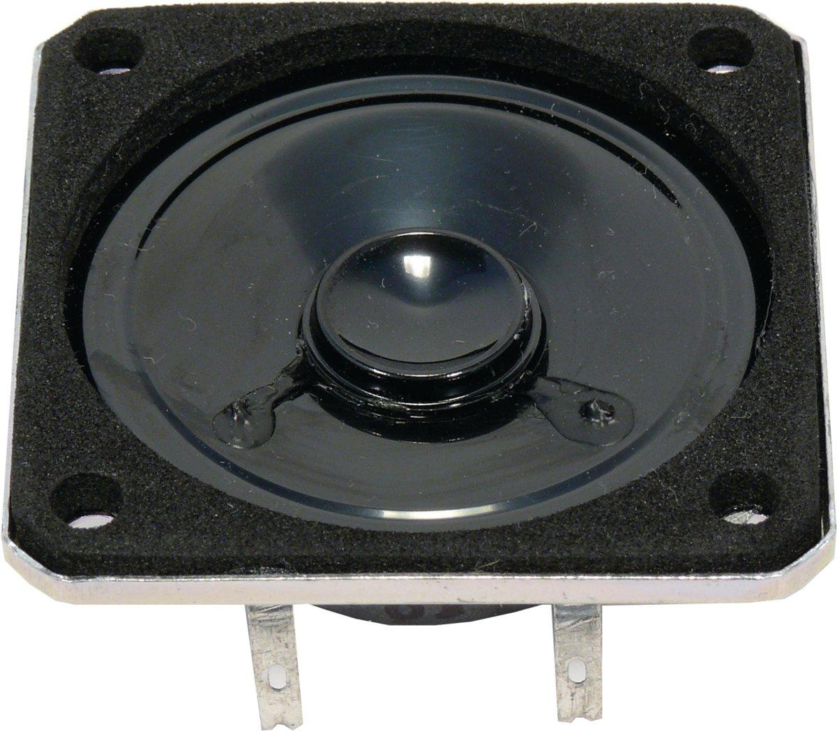 Visaton K 50 SQ luidspreker 2 W kopen
